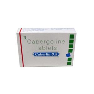 Caberlin 0.5 myytävänä osoitteessa anabol-fi.com Suomessa | Cabergoline Verkossa