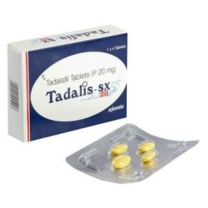 Tadalis SX 20 myytävänä osoitteessa anabol-fi.com Suomessa | Tadalafil Verkossa