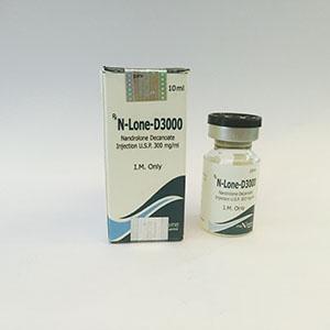 N-Lone-D 300 myytävänä osoitteessa anabol-fi.com Suomessa   Nandrolone Decanoate Verkossa