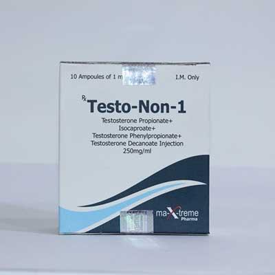 Testo-Non-1 myytävänä osoitteessa anabol-fi.com Suomessa | Sustanon 250 Verkossa