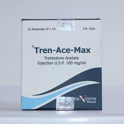 Tren-Ace-Max amp myytävänä osoitteessa anabol-fi.com Suomessa | Trenbolone acetate Verkossa