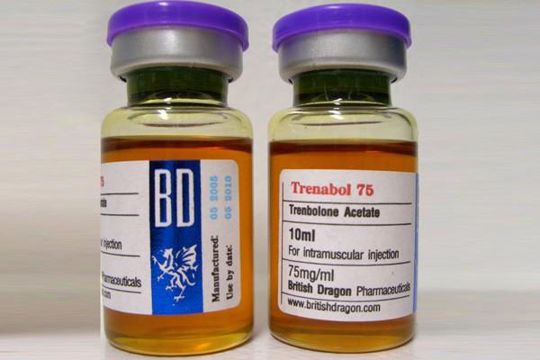 Trenbolone-75 myytävänä osoitteessa anabol-fi.com Suomessa | Trenbolone acetate Verkossa