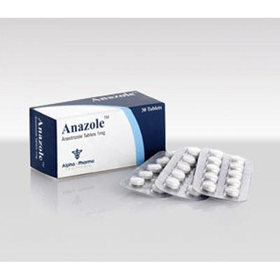 Anazole myytävänä osoitteessa anabol-fi.com Suomessa | Anastrotsoli Verkossa