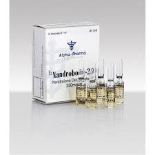 Nandrobolin myytävänä osoitteessa anabol-fi.com Suomessa | Nandrolone Decanoate Verkossa