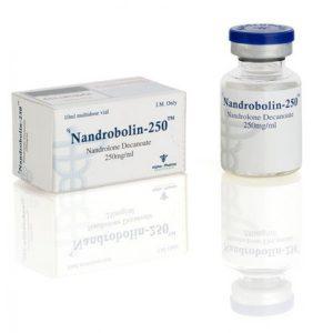 Nandrobolin (injektiopullo) myytävänä osoitteessa anabol-fi.com Suomessa | Nandrolone Decanoate Verkossa
