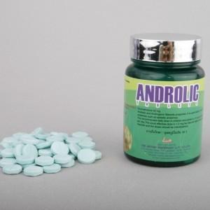 Androlic myytävänä osoitteessa anabol-fi.com Suomessa | Oxymetholone Verkossa