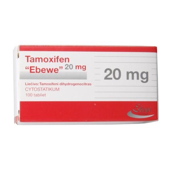 Tamoxifen 20 myytävänä osoitteessa anabol-fi.com Suomessa | Tamoksifeenisitraatti Verkossa