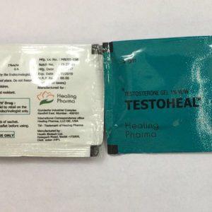 Testoheal Gel (Testogel) myytävänä osoitteessa anabol-fi.com Suomessa | Testosterone supplements Verkossa