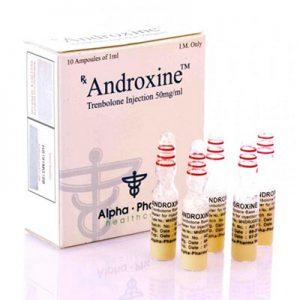 Androxine myytävänä osoitteessa anabol-fi.com Suomessa | Trenbolone Verkossa