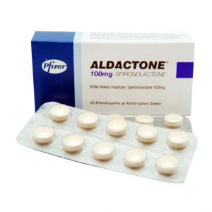 Aldactone myytävänä osoitteessa anabol-fi.com Suomessa | Aldactone Verkossa