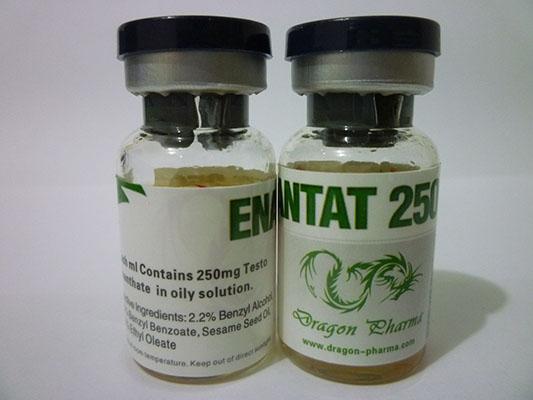 Enanthat 250 myytävänä osoitteessa anabol-fi.com Suomessa | Testosterone enanthate Verkossa