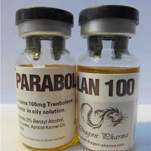 Parabolan 100 myytävänä osoitteessa anabol-fi.com Suomessa | Trenbolone hexahydrobenzylcarbonate Verkossa