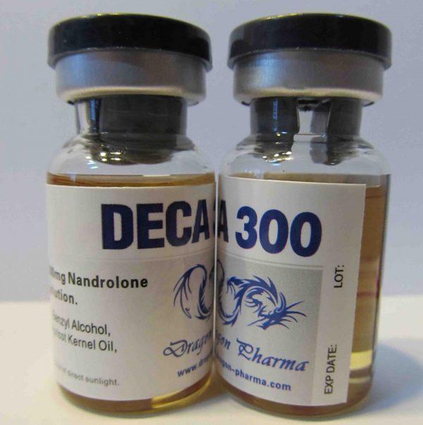 Deca 300 myytävänä osoitteessa anabol-fi.com Suomessa | Nandrolone Decanoate Verkossa