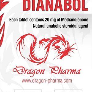 Dianabol 20 myytävänä osoitteessa anabol-fi.com Suomessa | Methandienone Verkossa