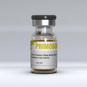 Primobolan 200 myytävänä osoitteessa anabol-fi.com Suomessa   Methenolone Enanthate Verkossa