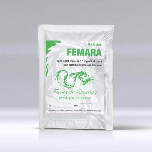 FEMARA 2.5 myytävänä osoitteessa anabol-fi.com Suomessa | Letrozole Verkossa