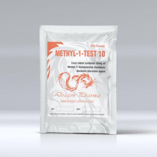 Methyl-1-Test 10 myytävänä osoitteessa anabol-fi.com Suomessa | Methyldihydroboldenone Verkossa